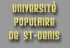 Université Populaire de St-Denis