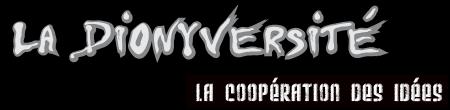 logo de la dionyversité